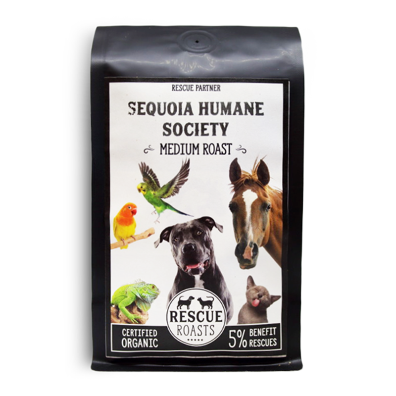 Sequoia Humane Society