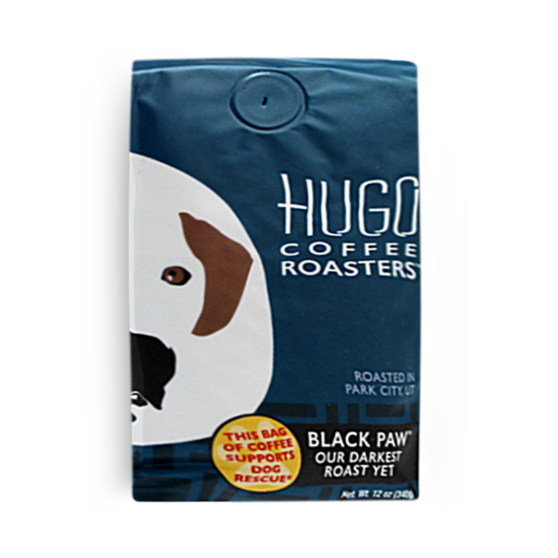 Black Paw French Roast