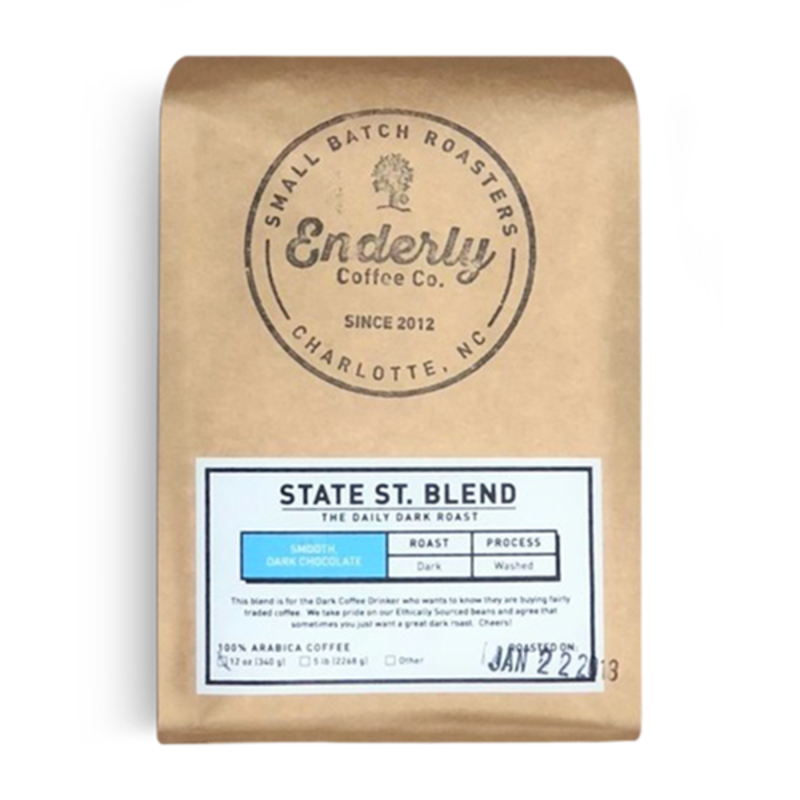 State Street Blend
