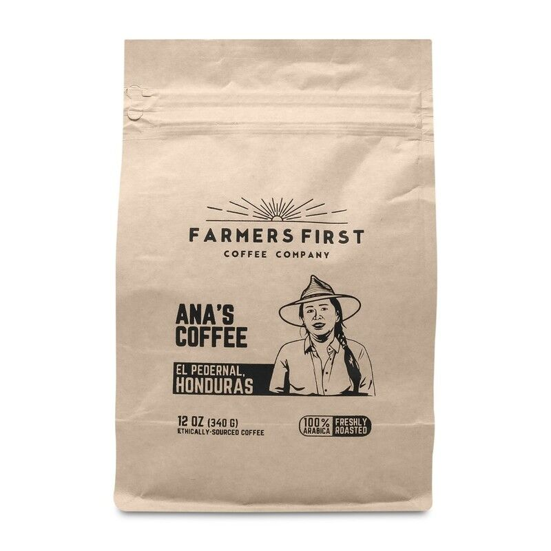 Ana's Coffee