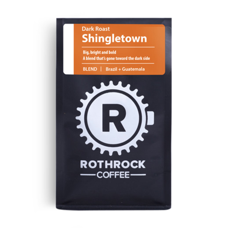 Shingletown - Dark Roast Blend