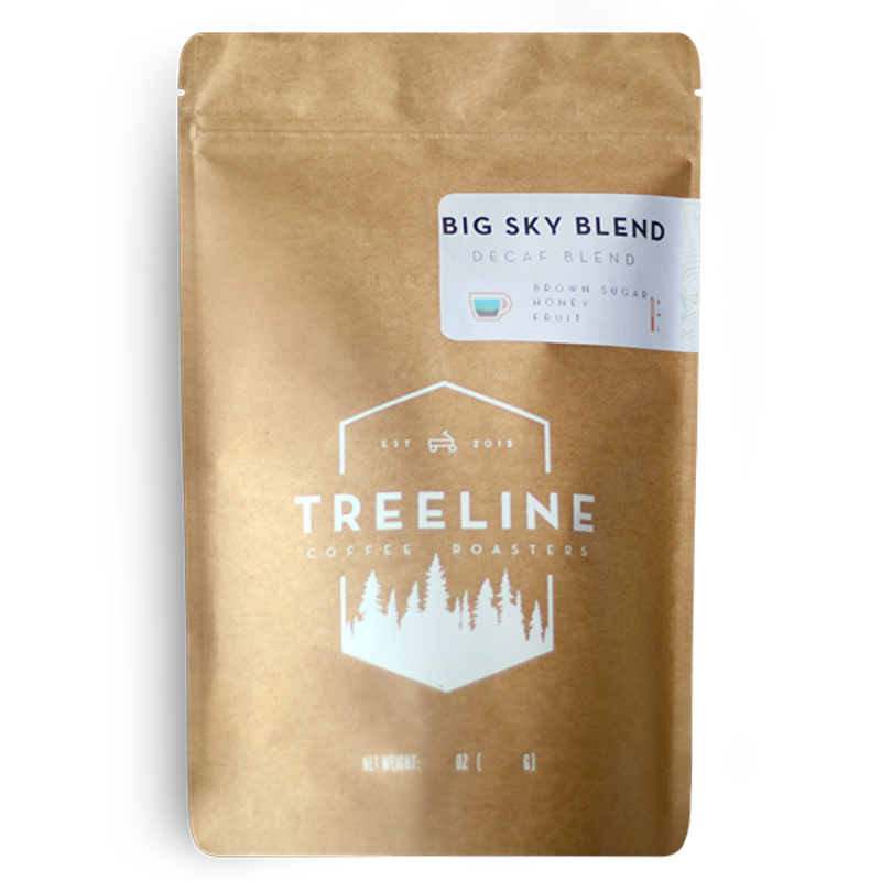 Big Sky Decaf