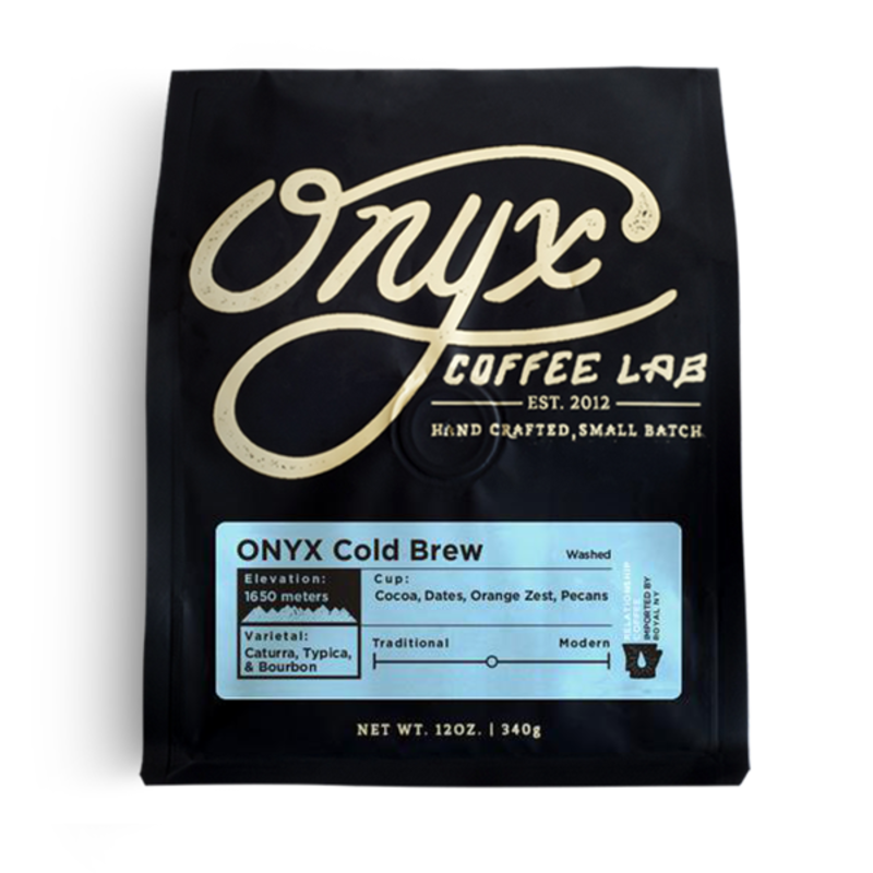 ONYX Cold Brew