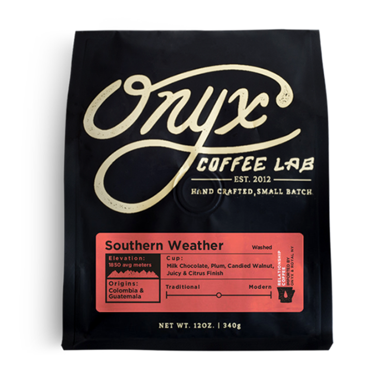 Southern Weather Blend