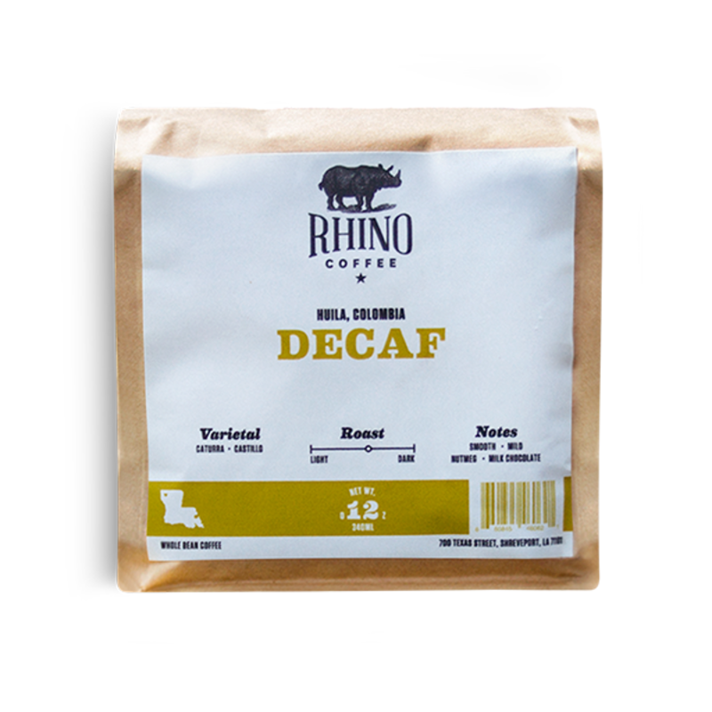 Decaf | Colombia