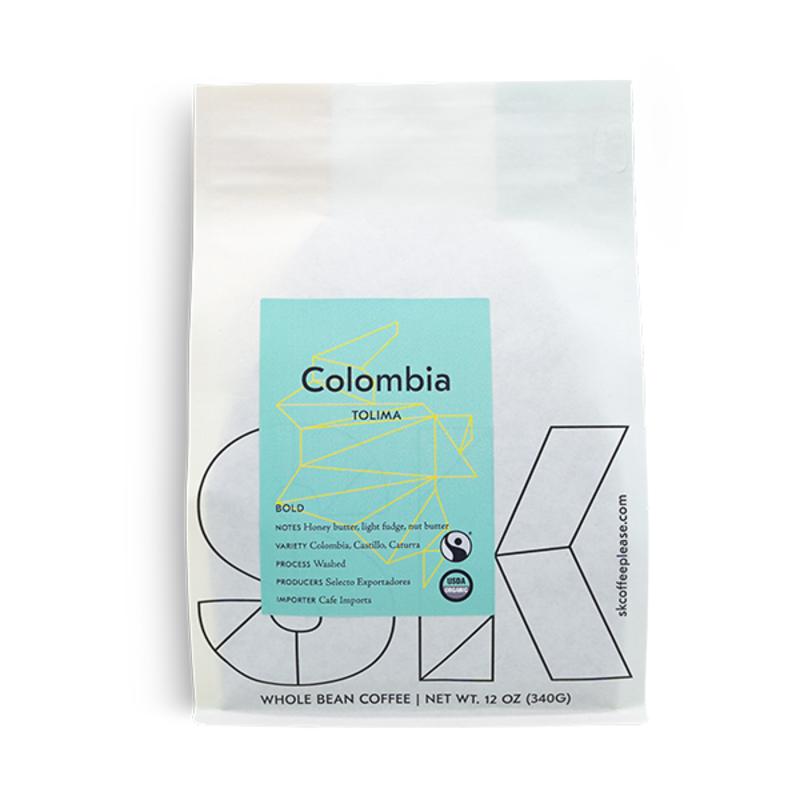 Colombia, Tolima