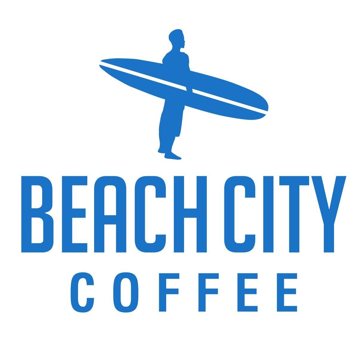 Beach City Coffee