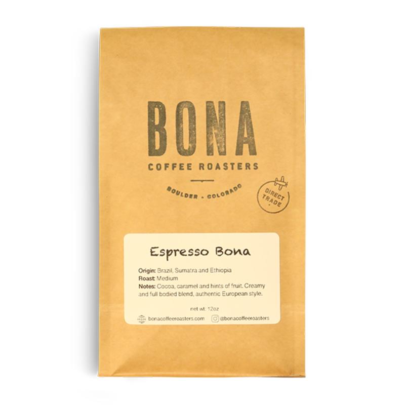 Espresso Bona