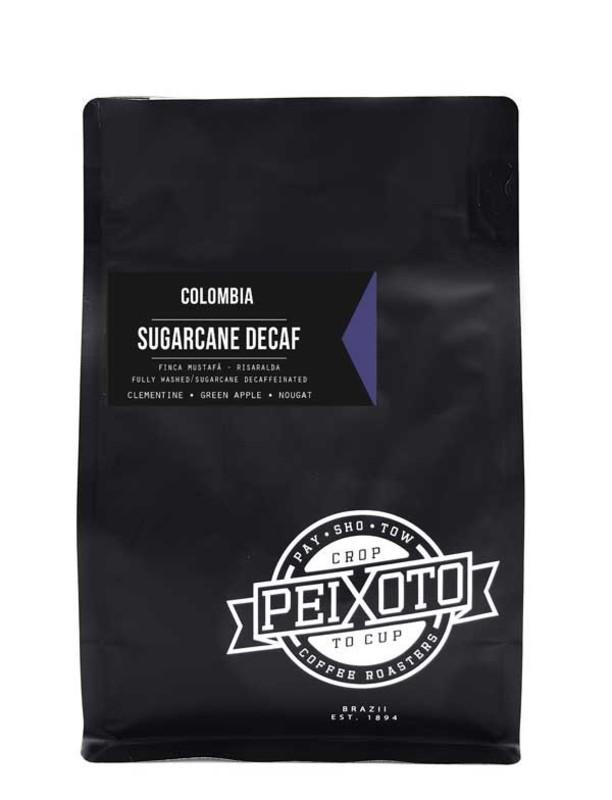 Sugarcane Decaf