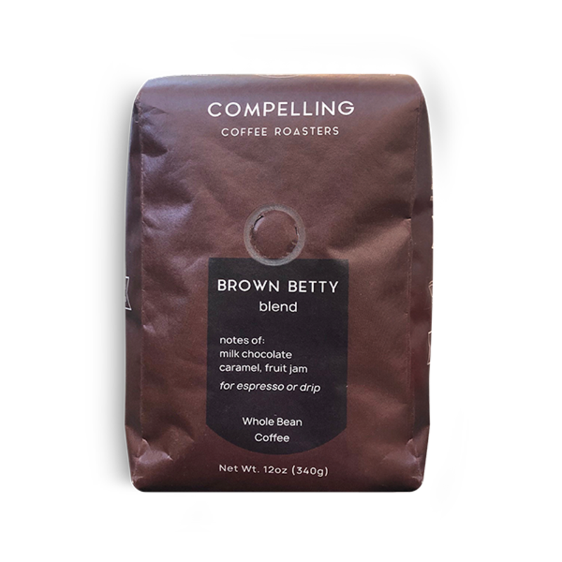 Brown Betty Seasonal Blend