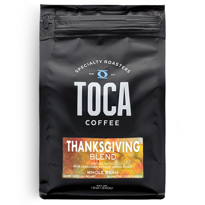 Thanksgiving Blend