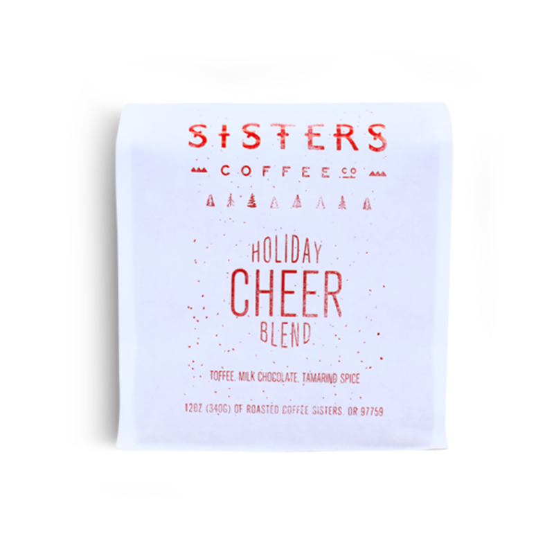Holiday Cheer Blend
