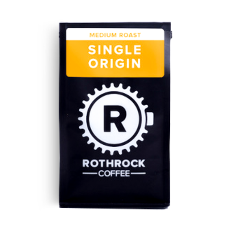 Rotating Single Origin