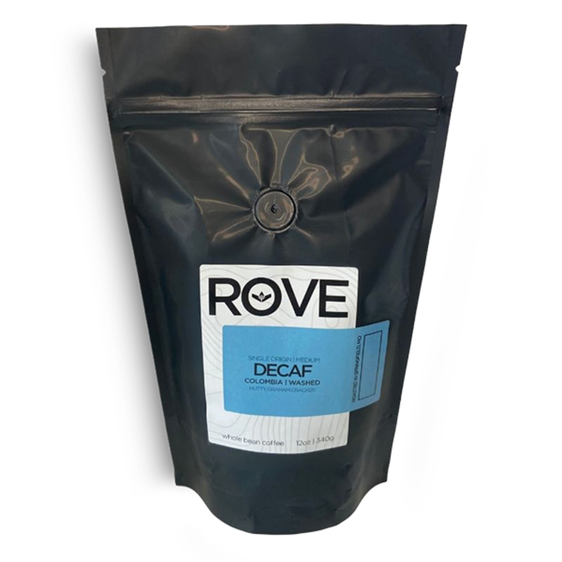 ROVE DECAF COLOMBIA