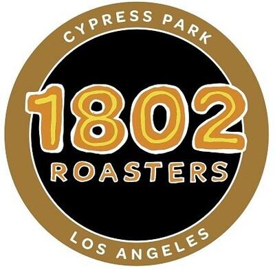 1802 Roasters