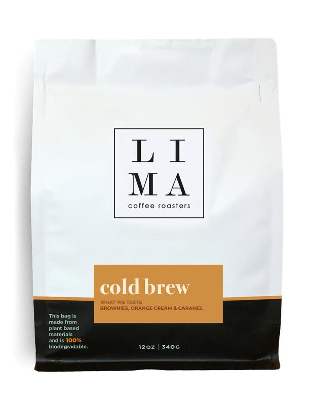 LIMA COLD BREW