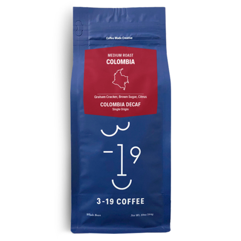 Colombia | Decaf