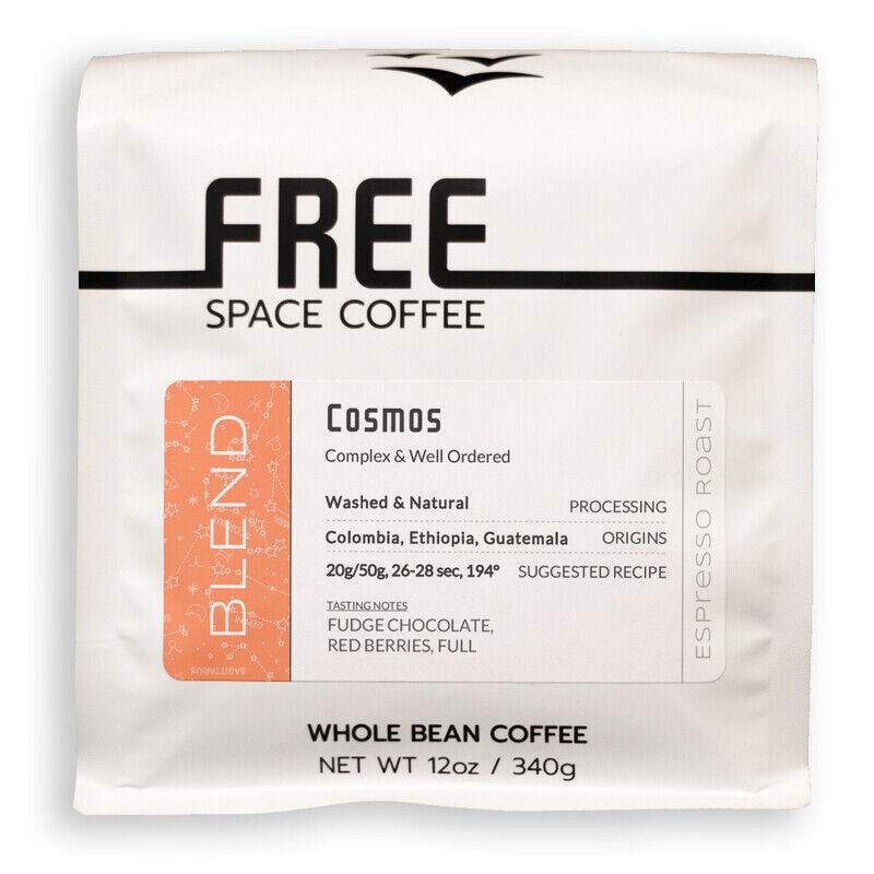 Cosmos Espresso