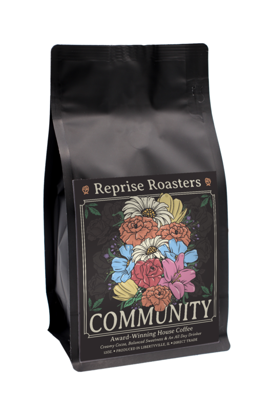 Community - Award-winning House Coffee