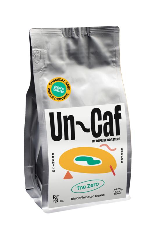 Uncaf - The Zero, 99.99% Caffeine Free