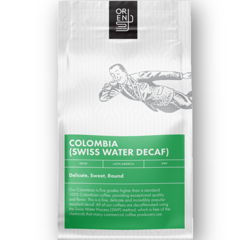 Colombia – SWP Decaf