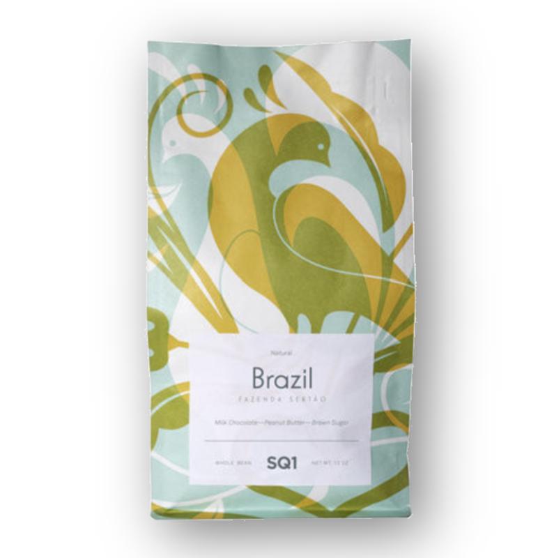 Brazil Fazenda Sertão