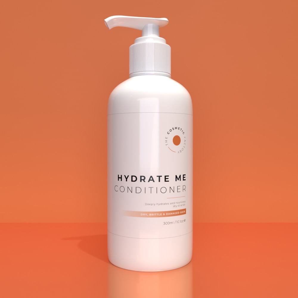 HYDRATE ME CONDITIONER - Deeply hydrates and nourishes dry strands
