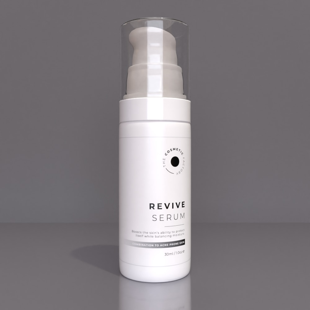 REVIVE SERUM - Boosts the skin's ability to protect itself while balancing moisture