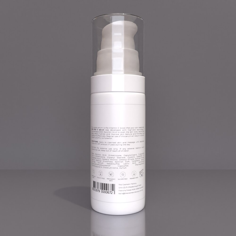 20% PRO C SERUM - Promotes brightness for a radiant complexion