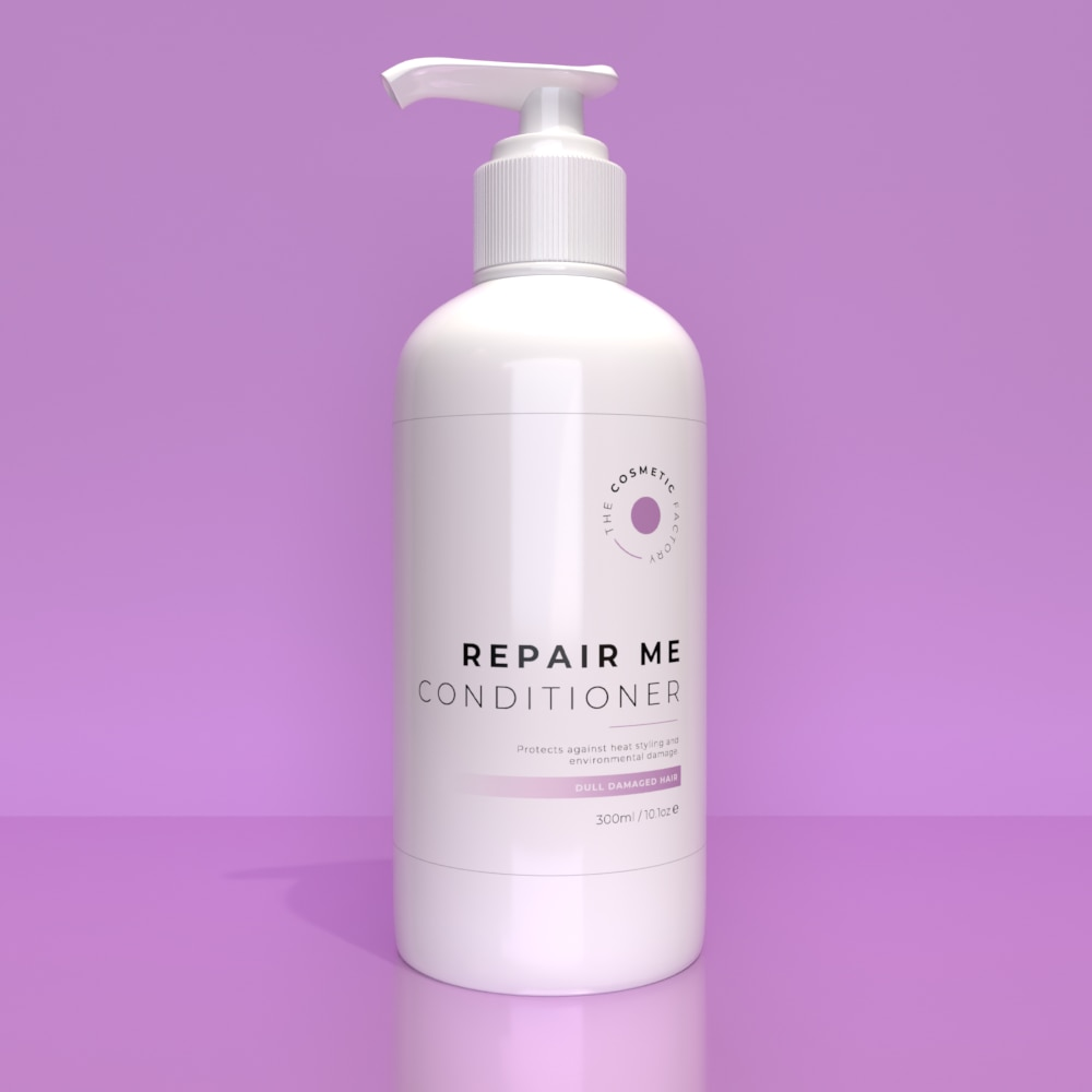 REPAIR ME CONDITIONER - Protects against heat styling and environmental damage