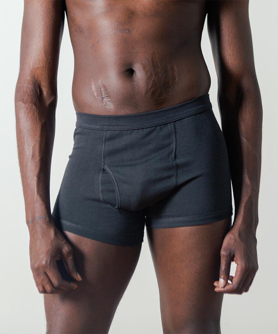254 Underpants