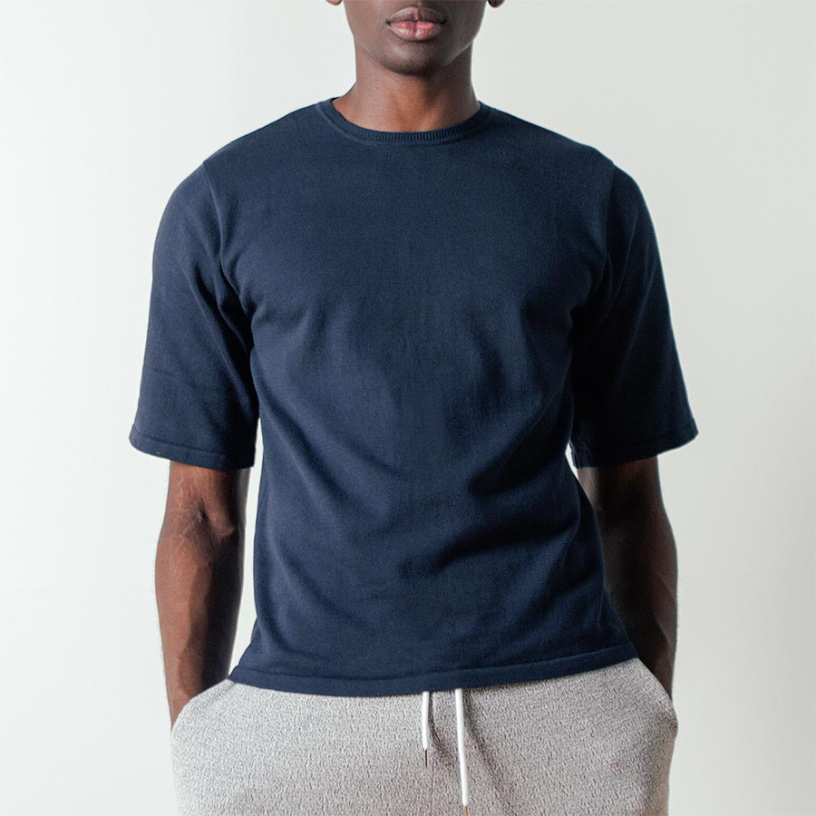 Jabal Knit T-shirt