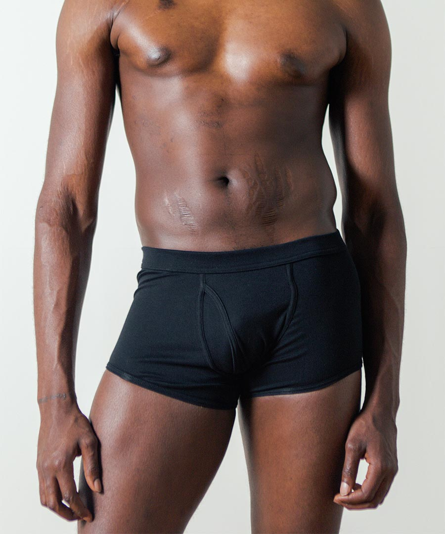 Elm Short Brief
