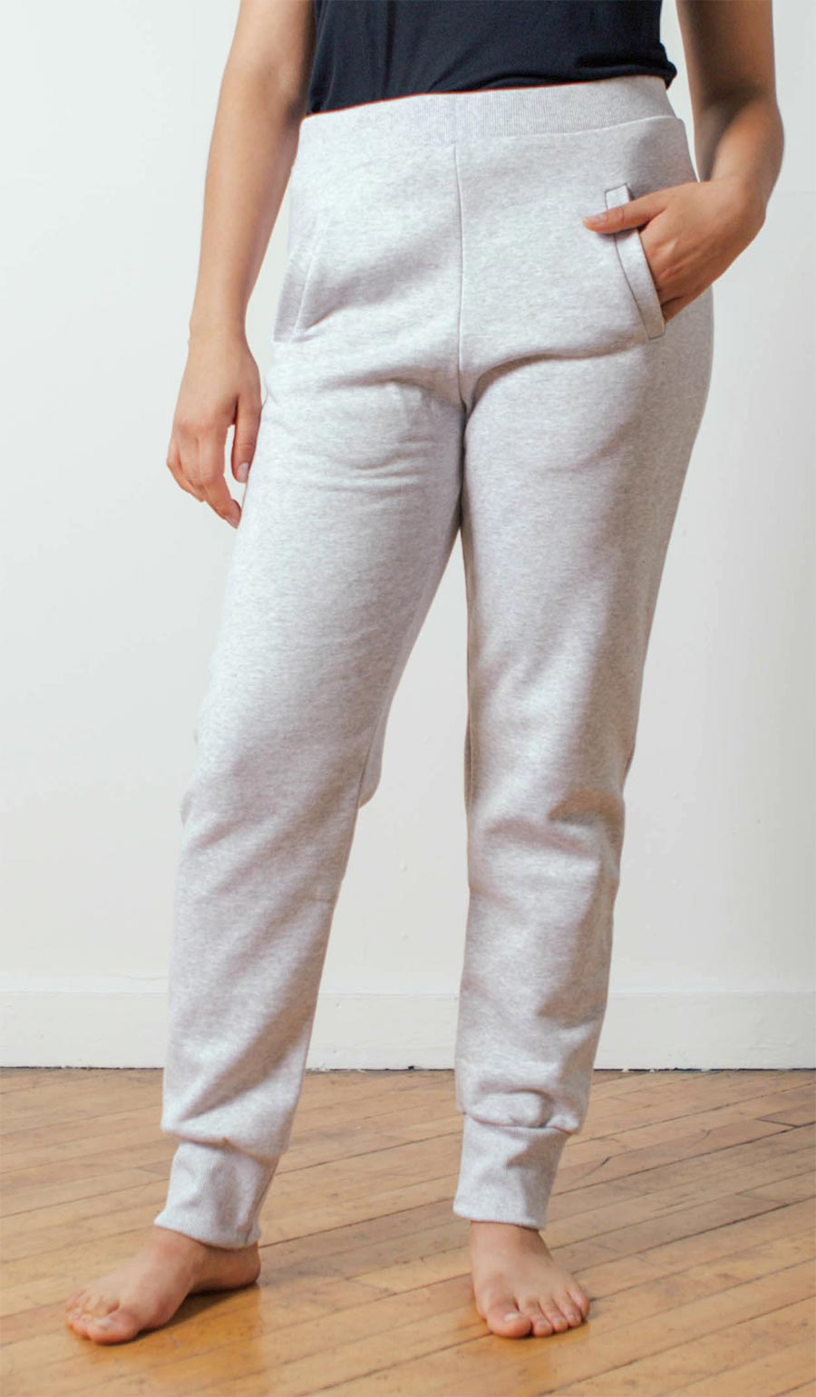 Canadian Fleece Sweatpants