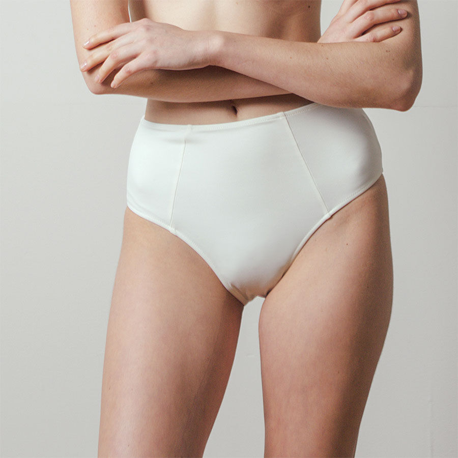 Bay Swim Brief