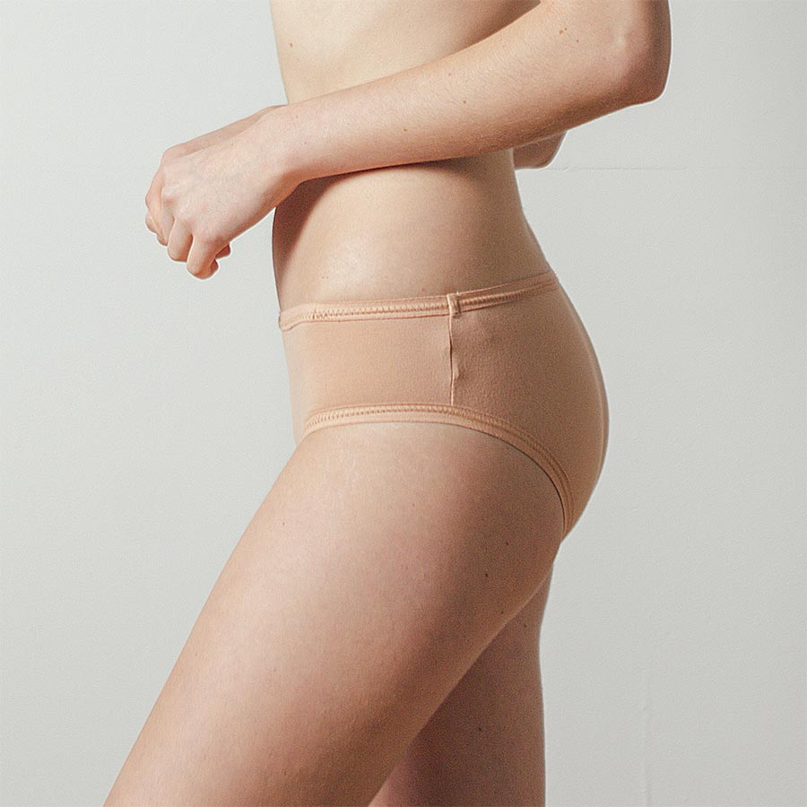Lila Bikini