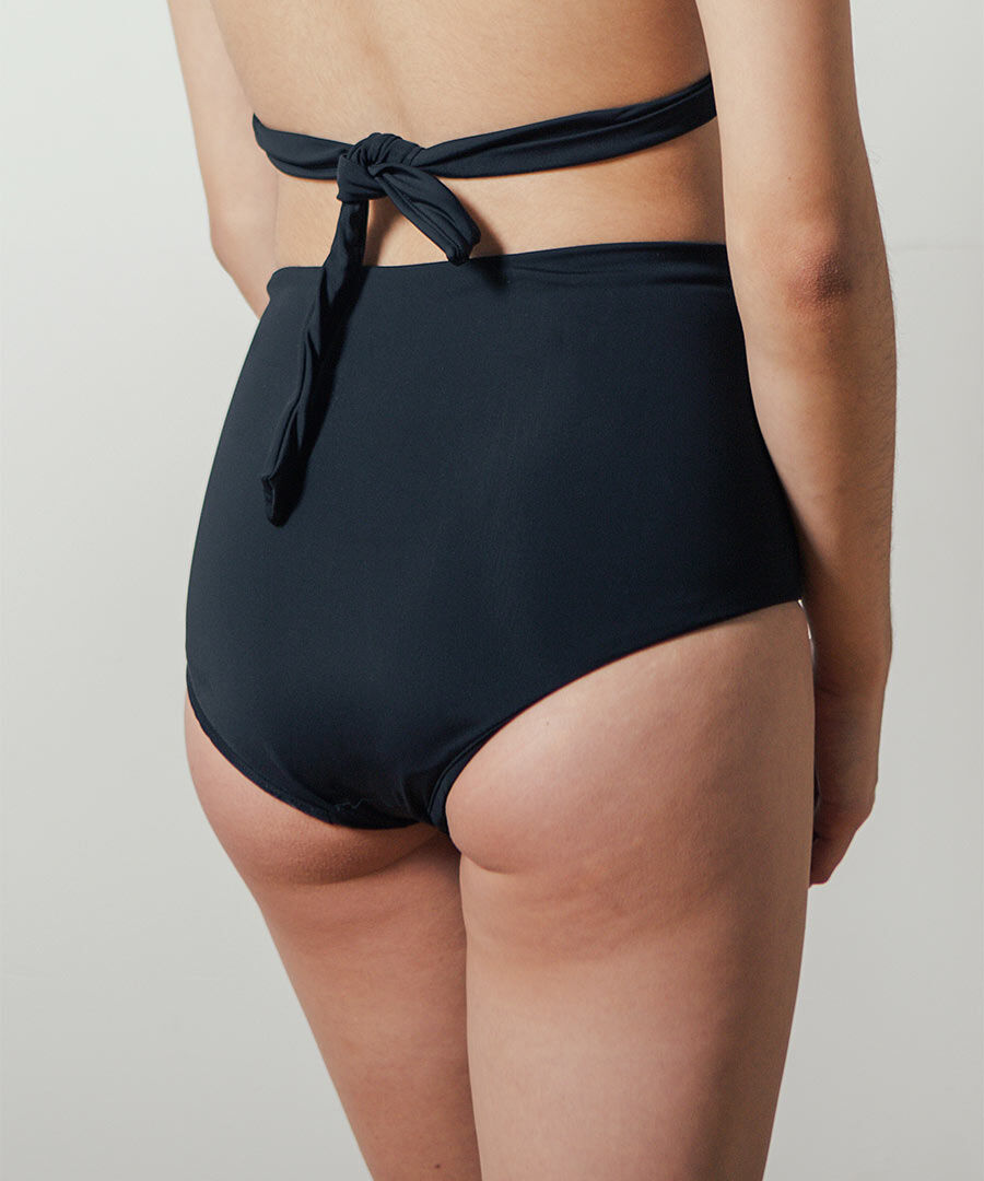 Sargasso Bikini Bottom