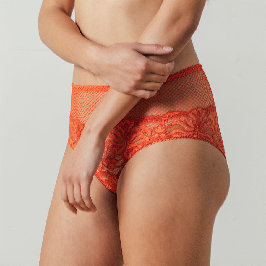 Lena Brief