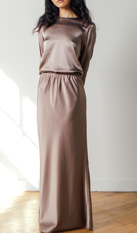 Domond Skirt