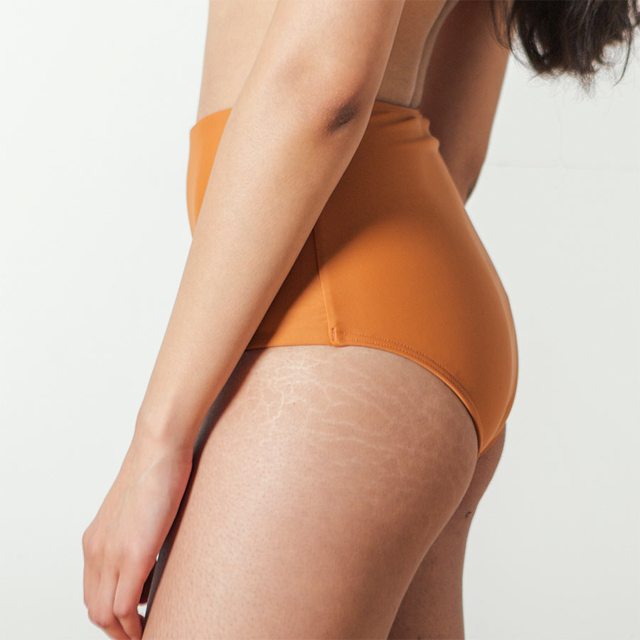 The High Waist Brief